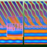 Метаповерхность повернула звуковую волну без потерь энергии
