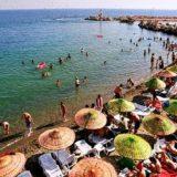 Отели Эгейского побережья Турции загружены на 70–75%