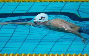 Сергей Чепик: идея фикс — создать сильную сборную России по плаванию