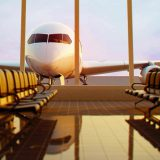 За что можно получить штраф в московских аэропортах?