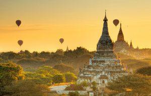Визовые новшества Мьянмы