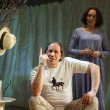 В театре «Школа драматического искусства» теперь есть «Доктор сада»