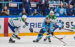 Николай Цулыгин утвержден в должности главного тренера ХК «Салават Юлаев»