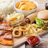 Рацион питания рекомендовано освободить от 4 продуктов