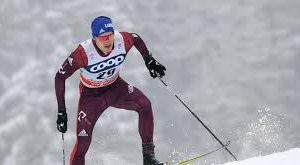 Трехкратный олимпийский чемпион шведский лыжник Хельнер завершил спортивную карьеру