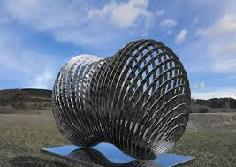 В Новой Третьяковке представлены скульптуры Вадима Космачёва