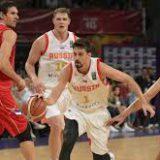 Назван состав сборной России по баскетболу для подготовки к матчам отбора КМ-2019