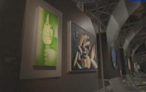 Во Флоренции представили музейно-выставочную трилогию, посвященную Андрею Тарковскому