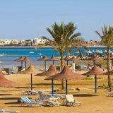 Загрузка курортов Египта растёт