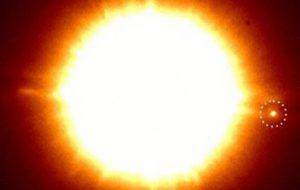 Астрономы «случайно» обнаружили спутник двойной звезды CS Cha