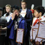В «Артеке» прошел финал Всероссийского конкурса юных чтецов «Живая классика»