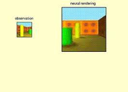 Нейросеть представит мир в 3D без посторонней помощи
