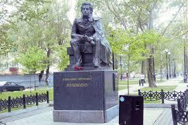 В Москве прошли мероприятия, посвященные Александру Пушкину
