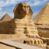 Египет пожаловался в ЮНЕСКО на незаконное использование копии Сфинкса