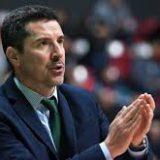 Баскетбольный клуб УНИКС продлил контракт с главным тренером Прифтисом