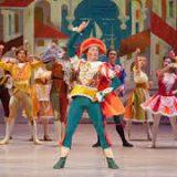 Балет-сказка «Чиполлино» возвращается на сцену Кремлевского дворца