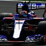 Контракт «Ред Булла» с Honda рассчитан на два сезона
