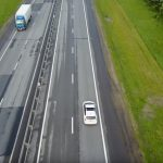 Беспилотный автомобиль «Яндекса» впервые проехал по длинному маршруту