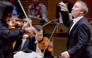 Оркестр Мариинского театра выступит в Италии