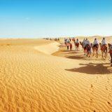 В Тунисе вернули туристический налог