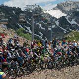 В горах Сочи сойдёт летняя «Мегалавина»