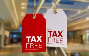 Систему tax free внедрят по всей РФ с 2019 года