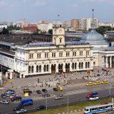 В здании Ленинградского вокзала открыт отель