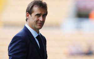 Главный тренер сборной Испании уволен за сутки до старта ЧМ-2018
