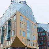 Отель сети Novotel открылся в Архангельске