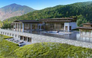 Six Senses откроет пять курортов в Бутане