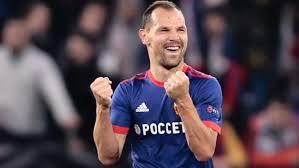 Игнашевич войдет в тренерский штаб молодежной команды ЦСКА