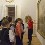В Третьяковской галерее идёт борьба с нелегальными экскурсоводами