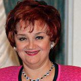 Тамару Синявскую поздравляют с юбилеем друзья и коллеги