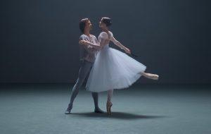 Участники «Большого балета» познакомят телезрителей с азбукой танца