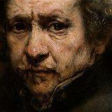 В Национальной галерее Шотландии представят работы Рембрандта