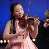 Китайский филармонический оркестр выступил в Московском Доме музыки