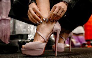 Лучшие обувные изделия от Карло Пазолини в Украине