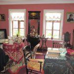 Музей Льва Толстого планируют открыть в Севастополе