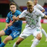 Защитник «Рубина» Сорокин впервые получил вызов в сборную России
