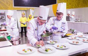 Битва лучших поваров снова в Казани