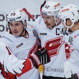 «Авангард» будет проводить домашние матчи чемпионата КХЛ в Балашихе