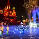 На Красной площади состоится открытие фестиваля «Спасская башня»