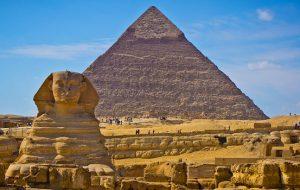 Ждут ли туристы Египта?