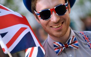 Британцы активно возвращаются в Турцию, Тунис и Египет