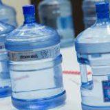 Продажа воды для кулеров