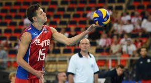 Волейболисты сборной России вышли во второй этап чемпионата мира