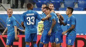 Кокорин помог «Зениту» разгромить «Волгарь» в Кубке России