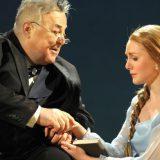 Артисты театра Et Cetera выступят в Риме в рамках «Русских сезонов»