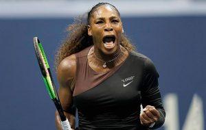 Судьи могут объявить бойкот матчам с участием Серены Уильямс