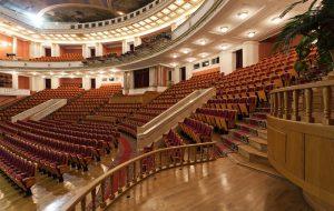 В Театре Российской Армии покажут «Красное колесо»